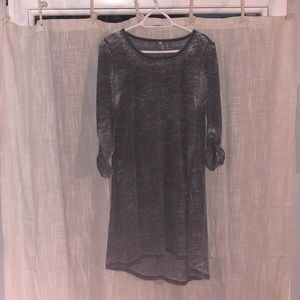 Z Supply T-Shirt Dress, Great for Fall!